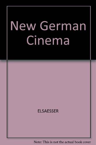 New German Cinema
