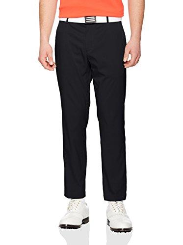 Nike Herren Flex Slim Core Golfhose Black 32