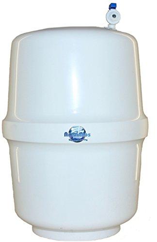 6-stufige Umkehrosmoseanlage – Osmoseanlage - 2