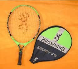 "Browning Energy Ti 19"" Junior Tennis Racket RRP £25"
