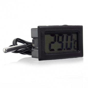 Preisvergleich Produktbild High Quality Aquarium LCD -Digital-Thermometer Aquarium Wasser -Digital-Thermometer