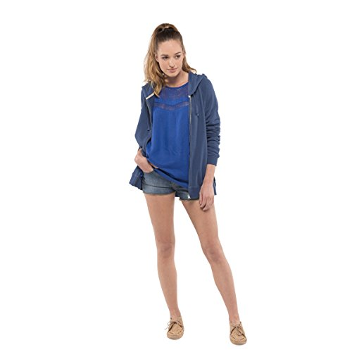 ... Element Luisa Girls Top (surf the web) surf the web