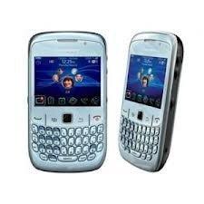 BlackBerry 8520–