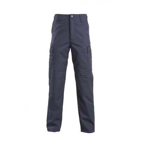 Pantalon de travail treillis BDU North Ways - Marine, 44