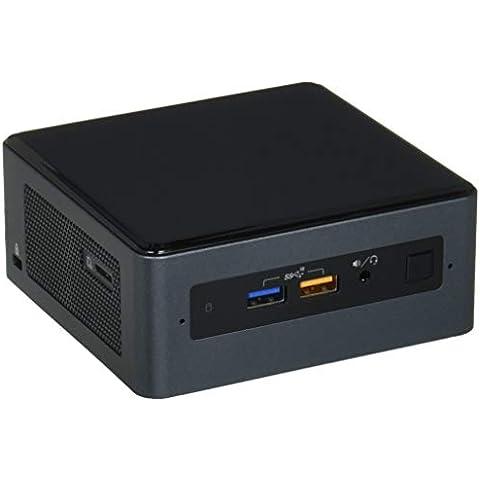Intel NUC Kit - BOXNUC8I3BEH