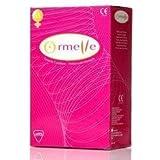 Caya Gel contraceptivo natural con aplicador: Amazon.es ...