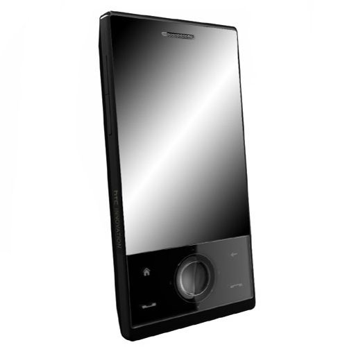 Bluetrade Mirror Displayschutzfolie für HTC Touch Diamond P3700