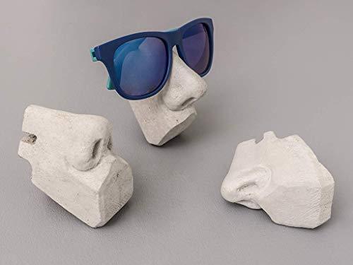 Brillenhalter Damen-Nase