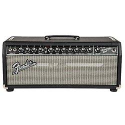 Fender Bassman 500 Head - Bass Top