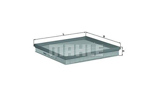 KNECHT LX 2881 Filtro de aire