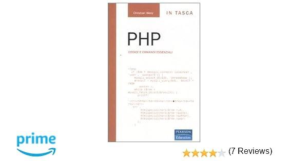 Php datazione Open Source