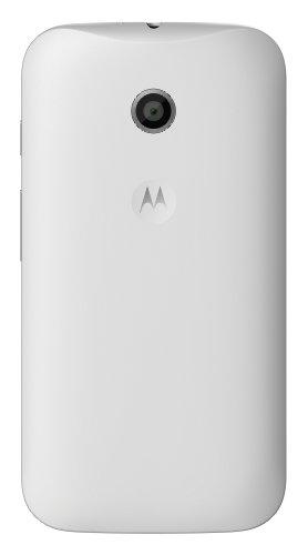 Motorola Schutzhülle für Moto E grau Motorola Battery Door