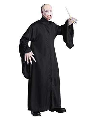 Horror-Shop Traje de Lord Voldemort One Size