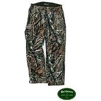 Impermeable Deerhunter Ram pantalones Realtree AP fugaz, color , tamaño 106,68 cm de cintura