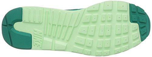 Nike - NIKE AIR MAX TAVAS, sneakers  da uomo Verde(Grün (GREEN GLOW))