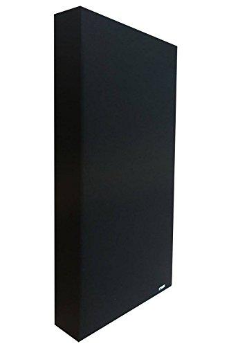 GIK Acoustics 700461538189Monster Bass-Trap–Schwarz