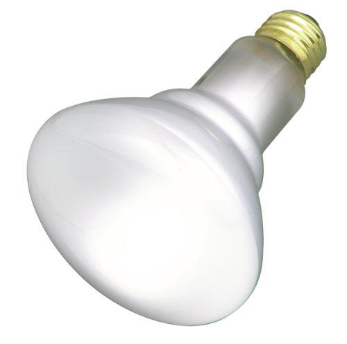 Frosted Satco-glühlampe (Satco Produkte S2808120-volt 65br30Frosted Flood Leuchtmittel)