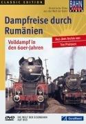 Dampfreise durch Rumänien