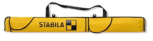 STABILA Wasserwaagen-Kombitasche LCC-5-120 (für 5 Wasserwaagen von 25 - 120 cm)