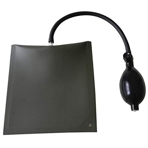 Tian Ran Dai Kits de Barre de Levier de Levier de cale et Outil de nivellement gonflables pour Outil d'alignement de Pompe à air Automatique pour Utilisation Universelle à Domicile