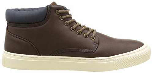 KappaCoutem - Sneaker uomo Marrone (Marron (932/Brown))