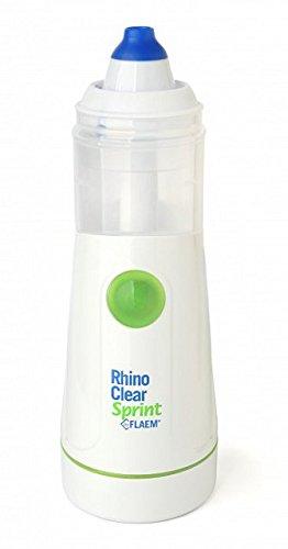 Rhino Clear Sprint Doccia nasale a batterie flaem