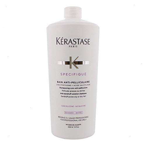 Kérastase Specifique Anti-Schuppen Bain Anti-Pelli culaire Haarshampoo 1000 ml -