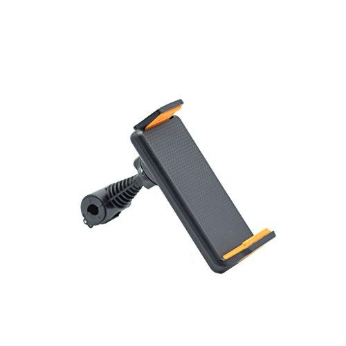 biaobiaoc Universal-Halterung für iPhone iPad GPS Samsung LG Tablet 10,2-25,4 cm (10 Zoll)