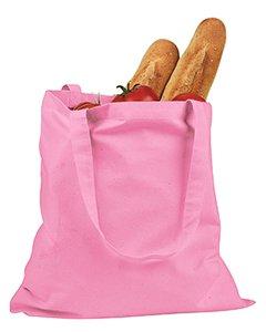 BAGedge , Damen Tote-Tasche Rosa - Pink
