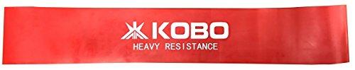 Resistance Power Loop Band (Heavy) Aerobic Cardio & Exercise