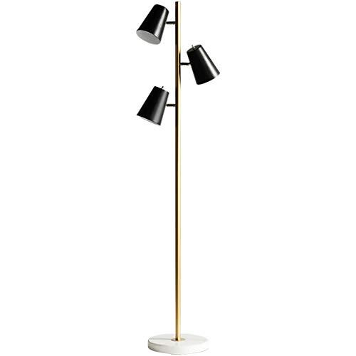 *Stehlampe Stehlampe, Wohnzimmer Schlafzimmer Nachttischlampe Post Modernen Minimalistischen Kreative Persönlichkeit Licht Luxus Modell Zimmer Stehlampe Stehlampe gewölbt