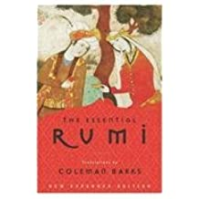 Essential Rumi by Coleman Barks (1905-07-05)