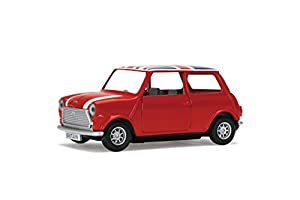 Corgi GS82109 - Mini Modelo BMW Best of British Classic