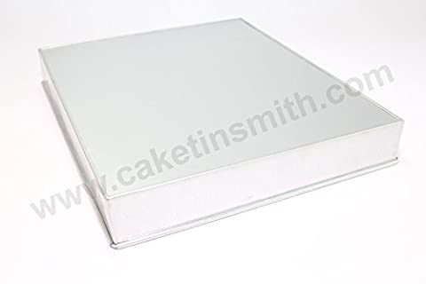 Rectangle Oblong Slab Baking Tray   3