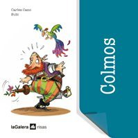 Colmos / Jokes par Carles Cano