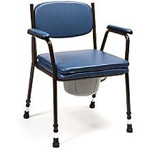 Amazon.es: silla wc sin ruedas - 2 estrellas y más