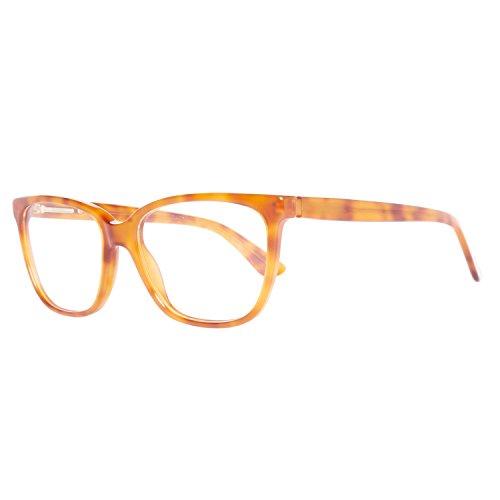 Oxydo Brille Damen Braun