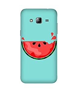 Watermelon Samsung Galaxy J2 Case