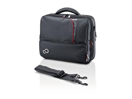 FUJITSU Prestige Case Mini 13 schuetzt Notebooks bis zu 33,02cm 13Zoll Displayen
