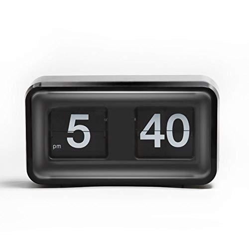 Auto tirón Reloj Flip Clock
