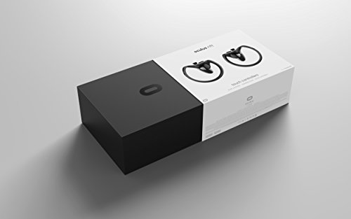Oculus Touch kaufen Oculus Rift