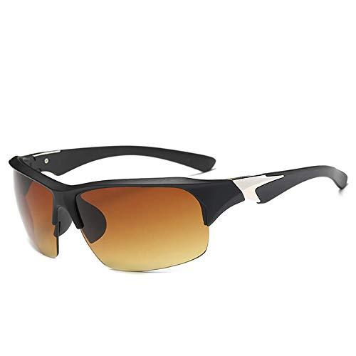 Sonnenbrille Sonnenbrille Angeln, Laufen, Fahren, Golf UV400-Schutz Radfahren Laufbrille @ 1