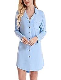 09f465b41f Amazon.co.uk  Blue - Onesies   Nightwear  Clothing