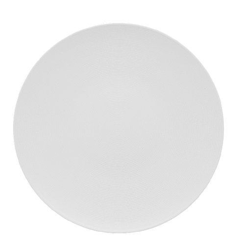 Thomas 11900-800001-28303 Lot de 2 assiettes Loft Blanc 28 cm