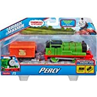 Trackmaster Thomas And Friends Motorised Percy Engine.