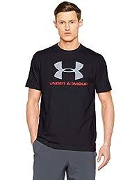 Under Armour Herren Cc Sportstyle Logo Fitness - T-Shirts