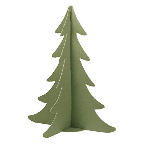 Propac Z-TREEG13 Weihnachtsbaum, Pappe