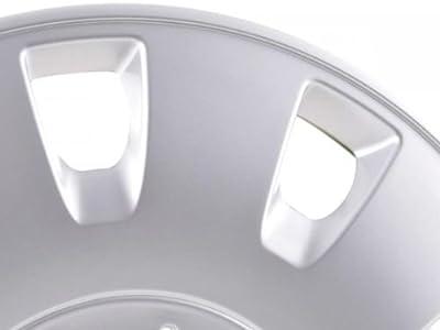 Radzierblenden Radkappen 14 Zoll silber Set (4 Stück) von FK-Automotive auf Reifen Onlineshop