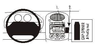 brodit-853101-brodit-proclip-support-de-montage-pour-enceintes-853101-saturn-vue-2002-2005