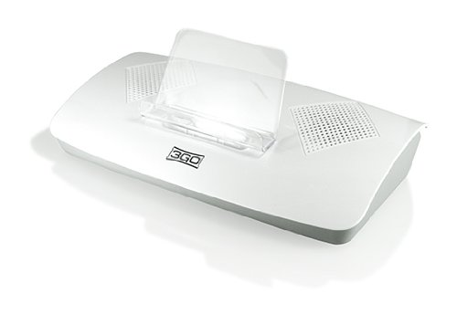 3GO Z-TWO 2.0channels 6W Blanco acoplamiento altavoz - Altavoces (2.0 canales, 6 W, 4 Ω, 70 dB, 100 - 18000 Hz, Blanco) Preis